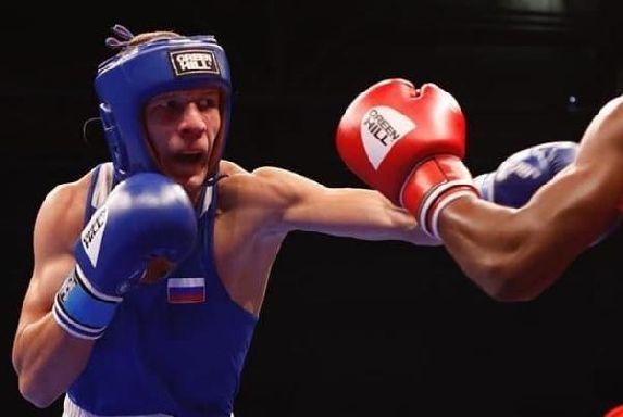 Тамбовский боксёр будет биться за Россию на чемпионате мира