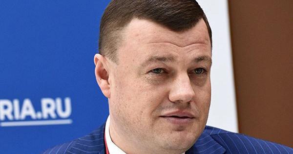 Тамбовский губернатор предложил поддержать арт-резиденции внацпроекте