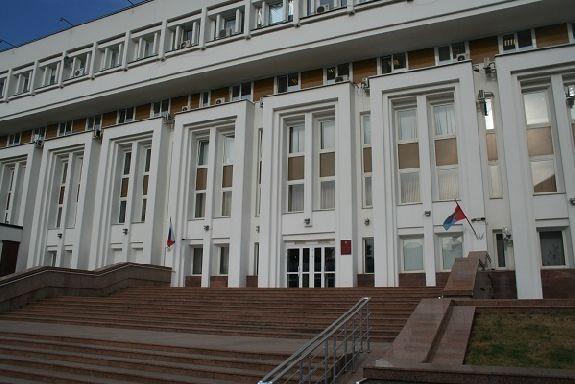 В администрации области подвели итоги социально-экономического развития региона за первое полугодие