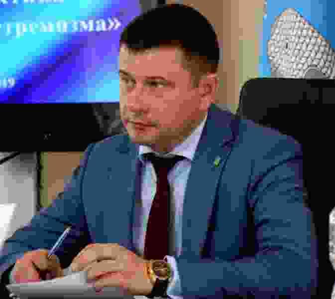 В администрации Тамбова проведут церемонию прощания с заместителем главы Алексеем Ануфриевым