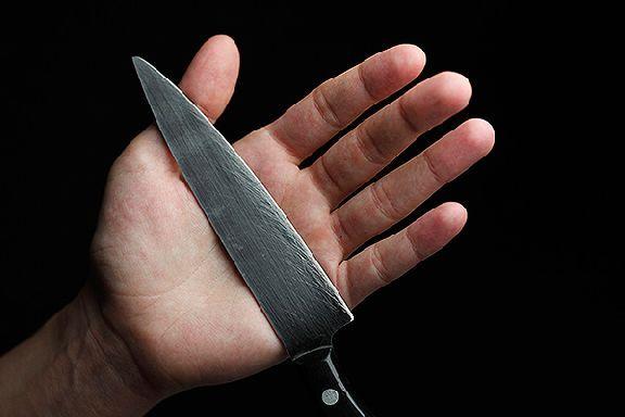 В Моршанске вынесли приговор мужчине, который ударил ножом сожительницу