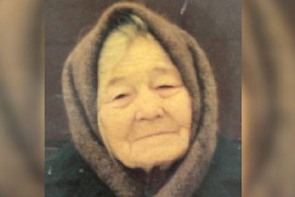 В Моршанском районе разыскивают 87-летнюю женщину