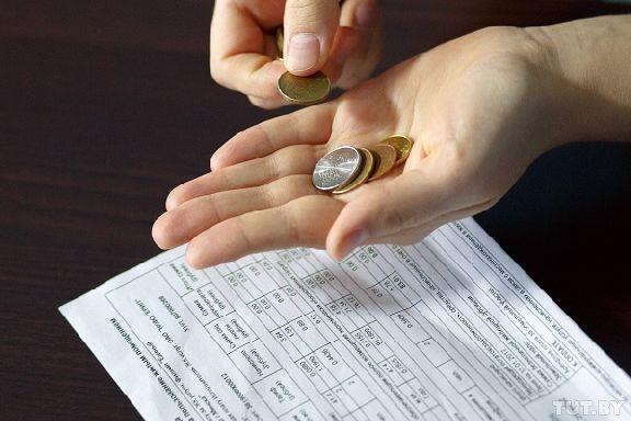 В регионе увеличилось количество семей, получающих субсидии на оплату коммунальных услуг