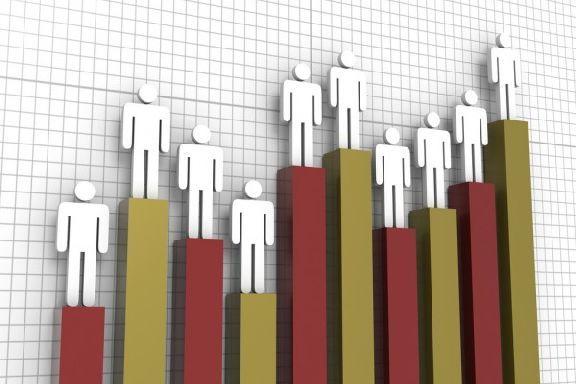 В России уменьшилось количество трудоспособного населения