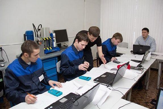 В российских колледжах будут обучать новым профессиям