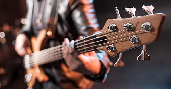 ВТамбове открывается масштабный рок-фестиваль «Чернозем»