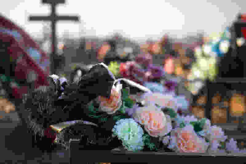 В Тамбове рекламой ритуальной компании о бесплатных похоронах для ветеранов заинтересовалась антимонопольная служба