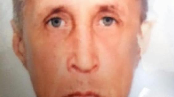 ВТамбове следователи СКРоссии разыскивают пропавшего безвести мужчину