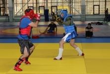 В Тамбове стартовал турнир по комплексному единоборству