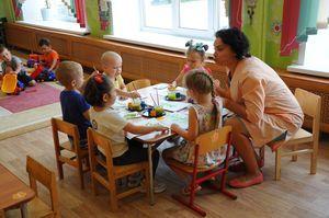В Тамбове уделят особое внимание развитию негосударственного сектора дошкольного образования