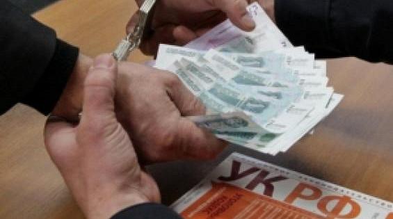 ВТамбове возбудили уголовное дело вотношении мужчины, подозреваемого вдаче взятки сотруднику ГУМЧСРоссии поТамбовской области