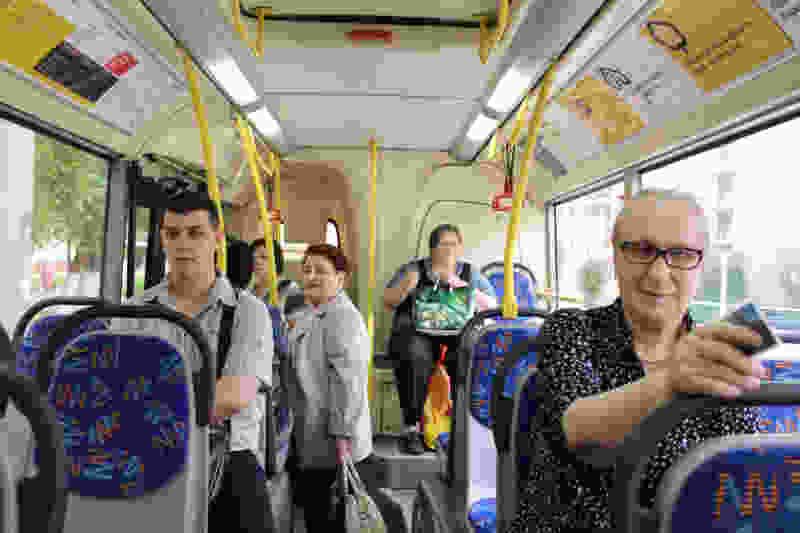 В Тамбове выросла цена на льготный проездной билет