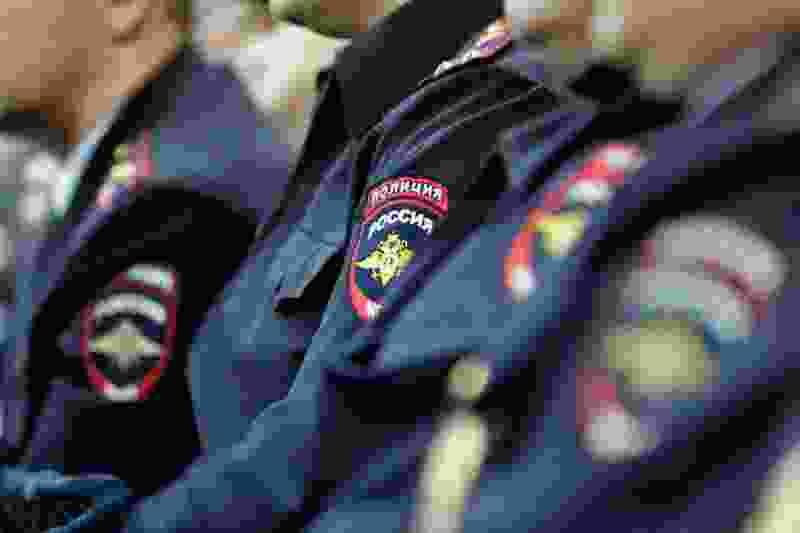 В Тамбове за распространение наркотиков осудили бывшего полицейского и его подругу