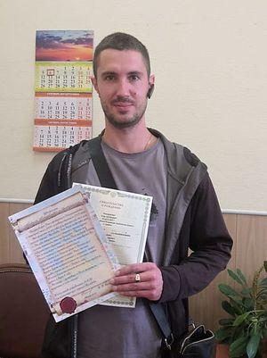 В Тамбове зарегистрирован 2000-й новорожденный в 2019 году