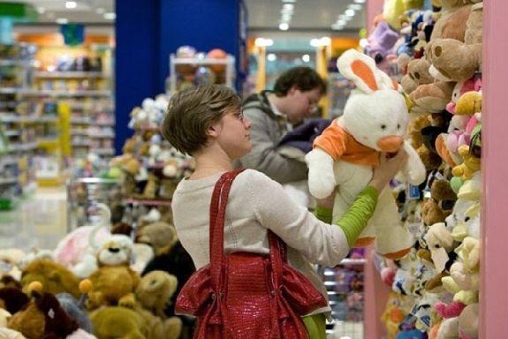 В тамбовских магазинах в июле выросли цены на детские игрушки и школьную одежду