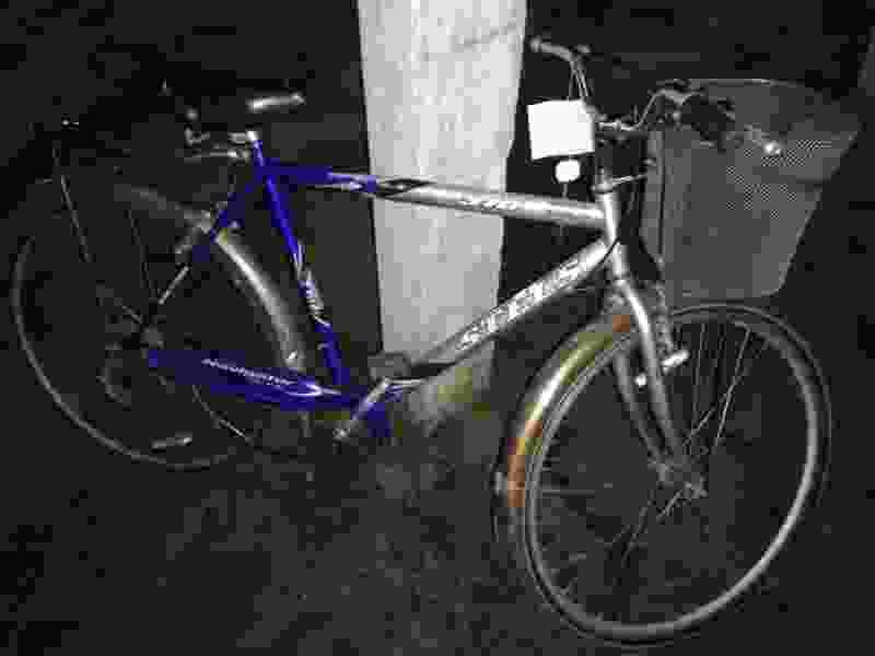 В Тамбовской области иномарка сбила велосипедиста: он в больнице
