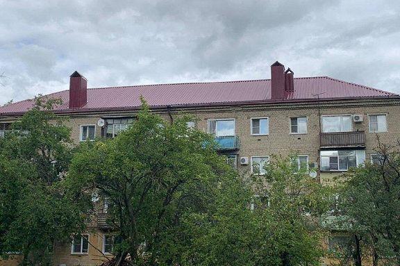В Тамбовской области капитально отремонтировано 79 многоквартирных домов