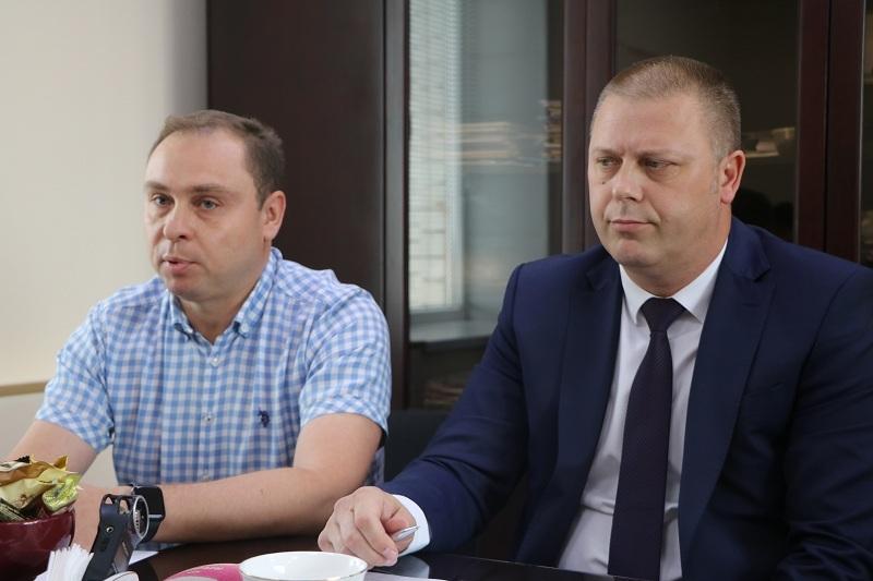 В Тамбовской области обсуждают изменение схемы обращения с отходами