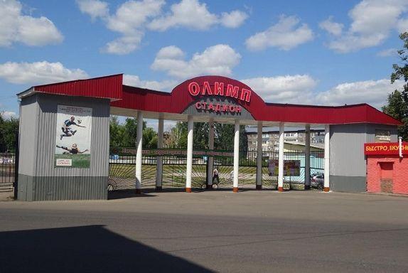 В Тамбовской области откроется новый физкультурно-оздоровительный комплекс