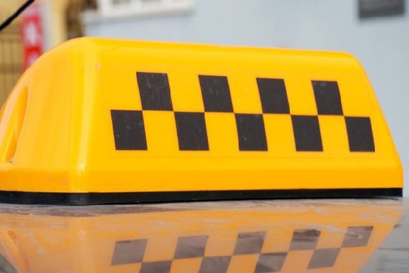 В Тамбовской области пассажир напал с ножом на таксиста
