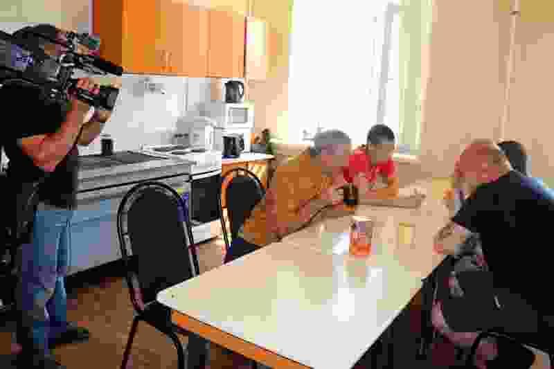 В Тамбовской области появится ещё один исправительный центр для осужденных