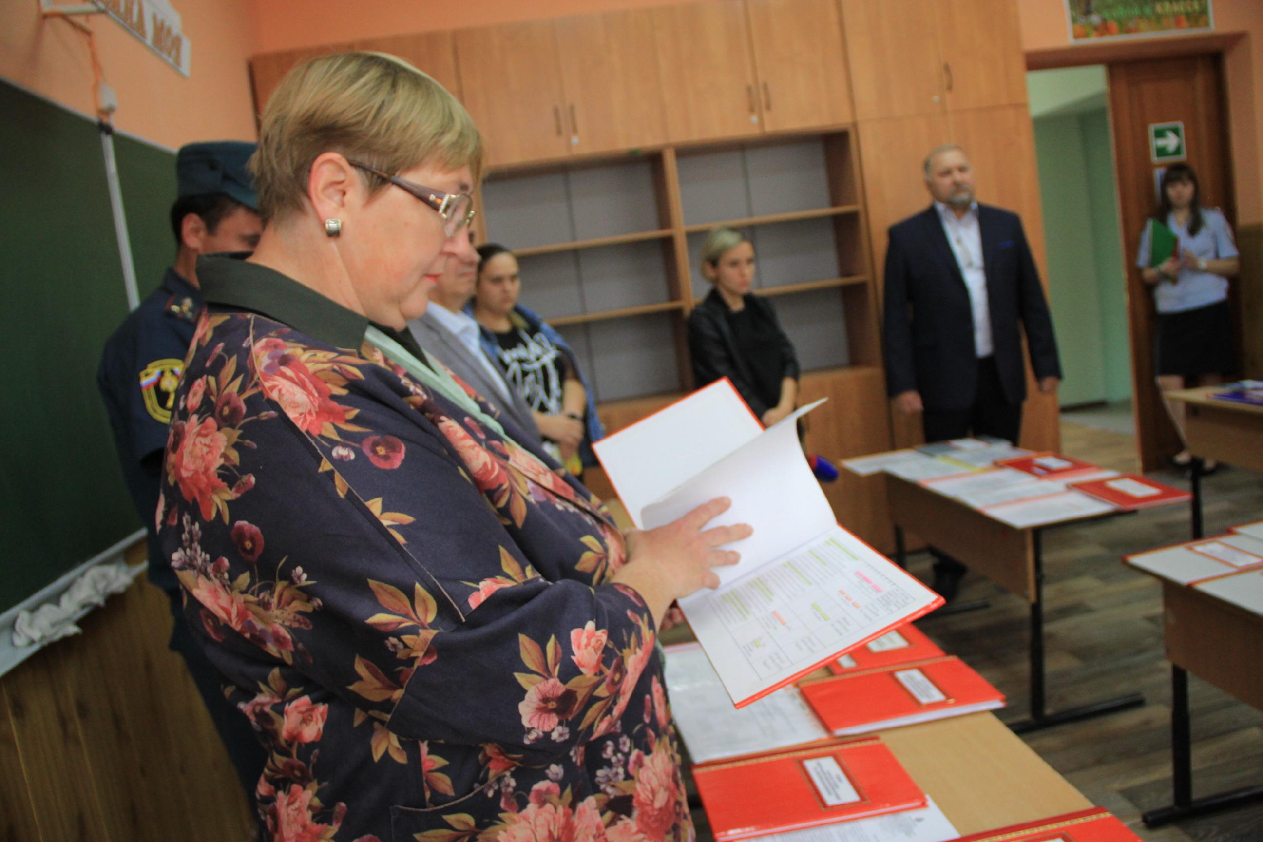 В Тамбовской области проверят более 800 образовательных организаций к началу учебного года