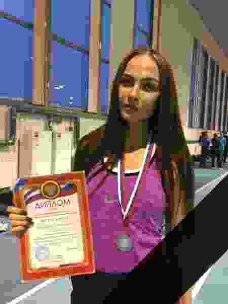 В Тамбовской области во время пробежки скончалась чемпионка по легкой атлетике