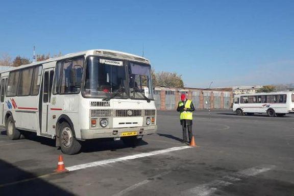 В Тамбовской области выберут лучших водителей