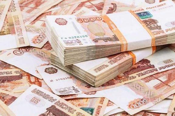 В Тамбовском районе главбух украла со счета организации более 40 миллионов рублей