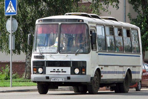 2 сентября возобновляется движение автобуса с МЖК до Сенько