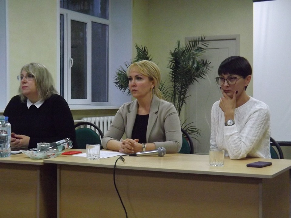 Актив общественной префектуры направил свои обращения главе Тамбова