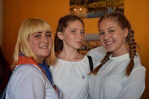 Активисты детских организаций Тамбова приняли участие в Форуме юных горожан