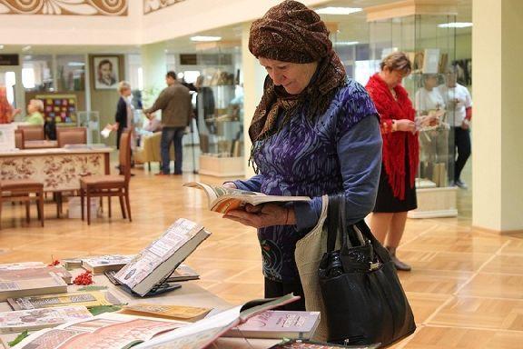 """Акция """"Библиодень-2019"""" одновременно пройдёт во всех библиотеках области"""