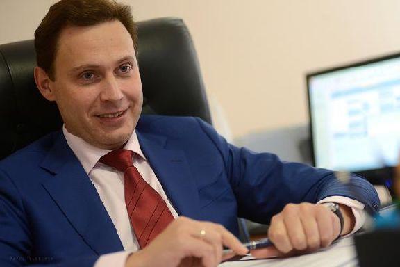 Александр Ганов возглавил компанию, занимающуюся частными жд перевозками