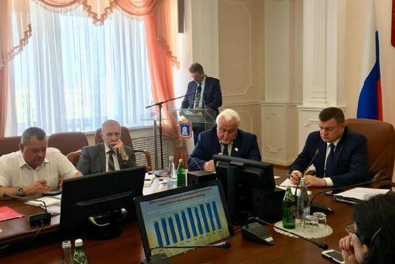 Александр Никитин призвал аграриев активизировать полевые работы