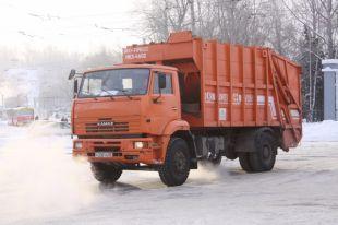 Белгородцев приглашают наплоттинг-забег ивыставку мусоровозов
