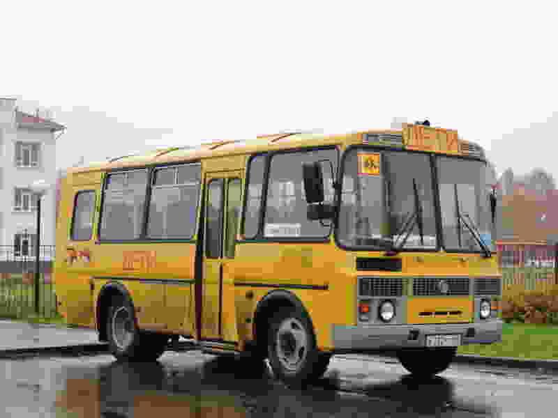Для школьницы из Малой Зверяевки пустят школьный автобус