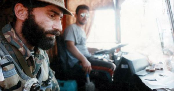 Дудаев, Масхадов, Басаев: кемработали чеченские террористы вСССР