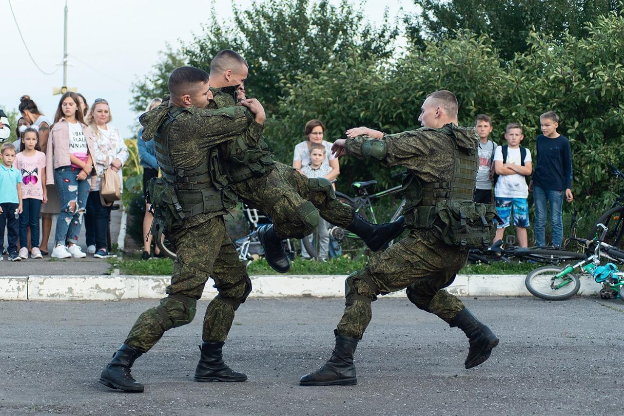 """Фестиваль """"Добра всем"""" во второй раз собрал активистов и волонтеров для благих дел"""