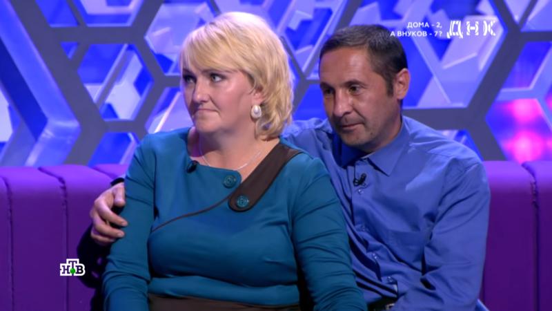 Многодетная семья из Рассказовского района стала участником скандального эфира на федеральном канале
