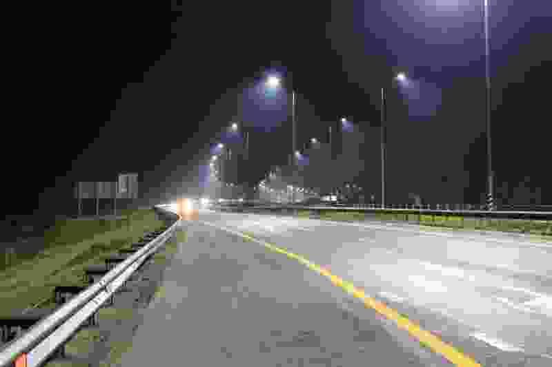 Многомиллионную закупку на освещение межмуниципальных дорог в Тамбовской области уже больше полугода не могут реализовать из-за проблем с документацией