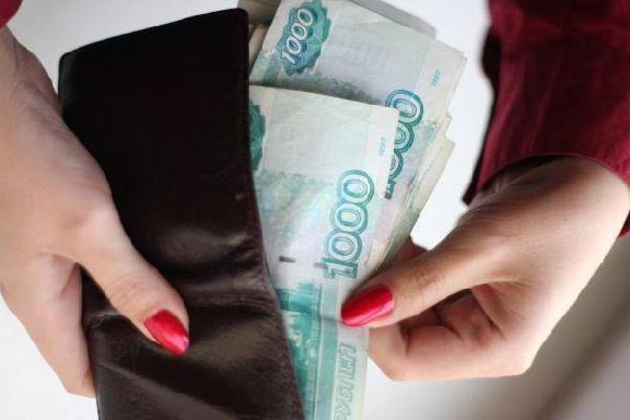 Молодая тамбовчанка на Набережной украла кошелёк у пенсионера