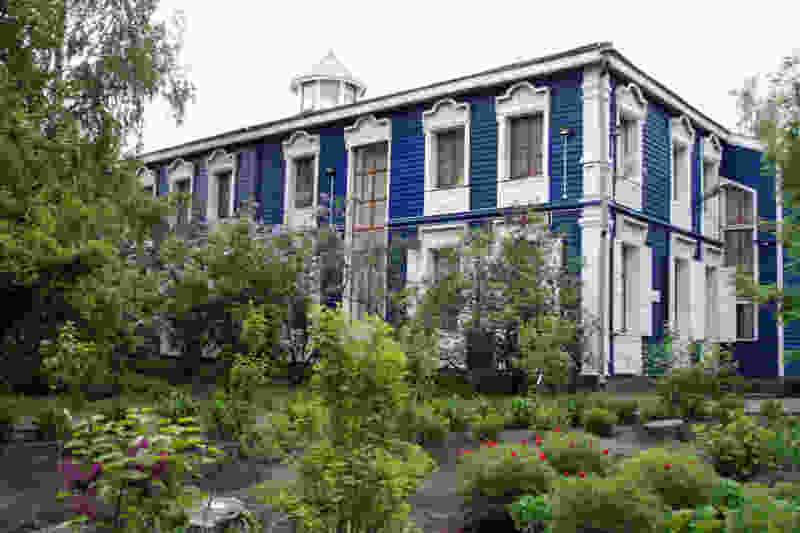 Музей-усадьба Сергея Рахманинова в Тамбовской области стал заповедником и втрое увеличит свою площадь