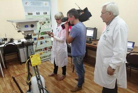 """На выставке """"День садовода-2019"""" презентуют разработки ученых Тамбовщины"""