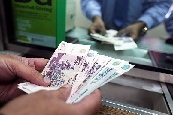 Объёмы вкладов тамбовчан увеличились на 9%