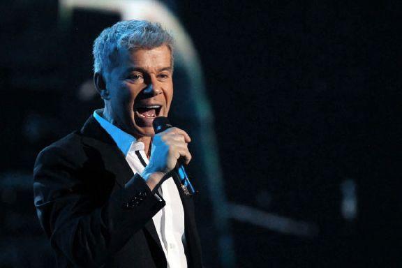 Олег Газманов споёт в Мичуринске за 3 миллиона рублей