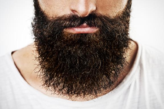 Россиянки рассказали о привлекательности бородатых мужчин