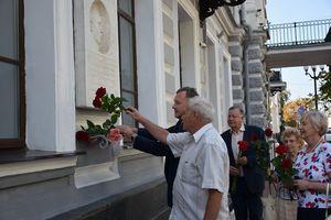 Сегодня в Тамбове вспоминают первого мэра города Валерия Коваля