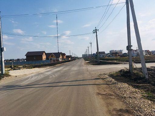 """Строительство автодорог в """"Майском"""" пройдет в рамках нацпроекта"""