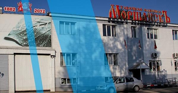 Табачная фабрика изТамбова решила вернуть выведенные добанкротства активы